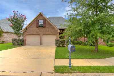 Canton Single Family Home For Sale: 117 Wells Ct