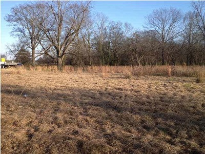 Jackson Residential Lots & Land For Sale: Dixon Rd