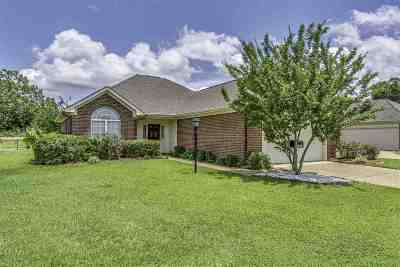 Byram Single Family Home Contingent/Pending: 5337 Gardens Way