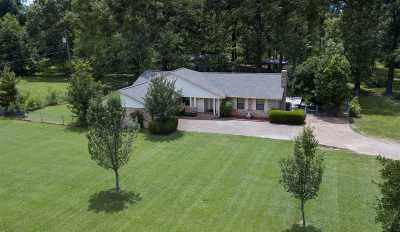 Byram Single Family Home Contingent/Pending: 6605 S Siwell Dr