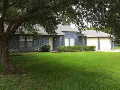 Ridgeland Single Family Home For Sale: 244 Pine Knoll Dr