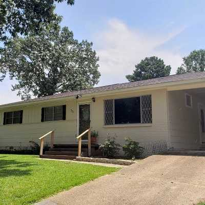 Pearl Single Family Home For Sale: 752 Lamont Dr