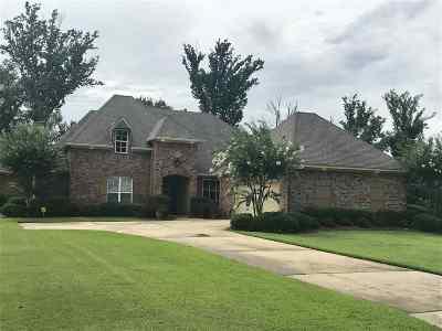 Canton Single Family Home Contingent/Pending: 103 Hampton Hills Blvd