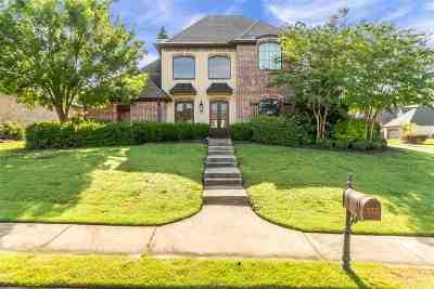 Brandon Single Family Home For Sale: 610 Calistoga Dr