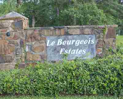 Brandon Residential Lots & Land Contingent/Pending: Bonaparte St