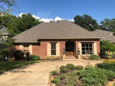 Ridgeland Single Family Home For Sale: 118 N Perkins St