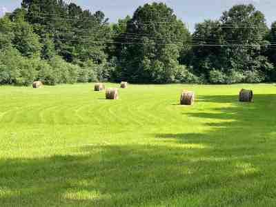 Leake County Residential Lots & Land For Sale: Midway Rd