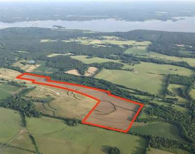 Canton MS Residential Lots & Land For Sale: $460,000