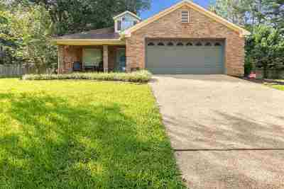 Richland Single Family Home For Sale: 614 Windward Ln