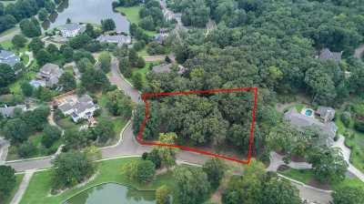 Ridgeland Residential Lots & Land For Sale: 109 Woodmont Way
