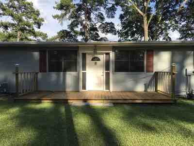 Florence, Richland Single Family Home For Sale: 407 W Dewey Camp Dr