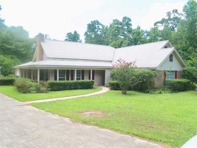 Hinds County Single Family Home For Sale: 4415 Dogwood Ct