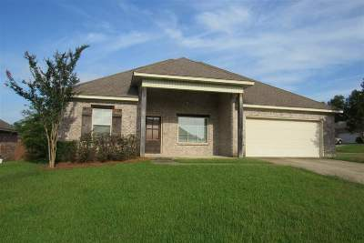 Pearl Single Family Home For Sale: 309 Silvertree Ln