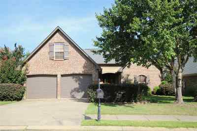Canton Single Family Home For Sale: 113 Wells Ct