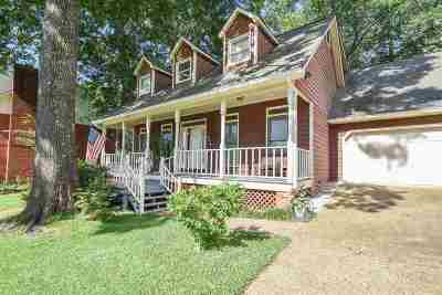 Hinds County Single Family Home For Sale: 202 Indian Summer Ln