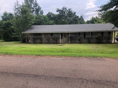 Simpson County Single Family Home For Sale: 322 Barbara Ave