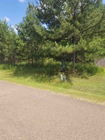 Byram Residential Lots & Land For Sale: Magnolia Bluff