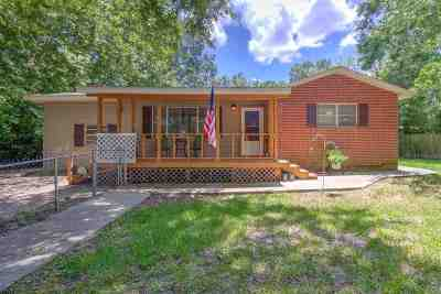Rankin County Single Family Home Contingent/Pending: 4217 Nancy St