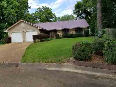 Pearl Single Family Home For Sale: 2920 Beaumont Cv