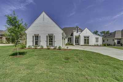 Madison Single Family Home Contingent/Pending: 225 South Woodcreek Rd