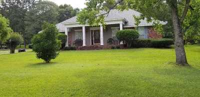 Hinds County Single Family Home For Sale: 209 Huntly Dr