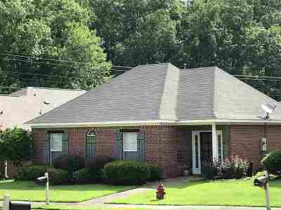 Ridgeland Single Family Home For Sale: 603 Camden Park Dr