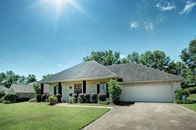 Ridgeland Single Family Home Contingent/Pending: 313 Red Eagle Cir