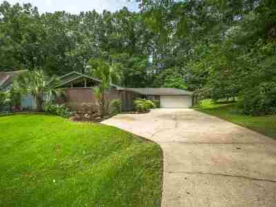 Byram Single Family Home For Sale: 4921 Forest Hill Rd