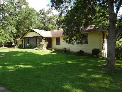 Hinds County Single Family Home For Sale: 167 Beverly Cir