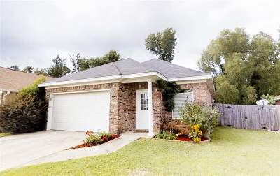 Pearl Single Family Home Contingent/Pending: 193 Greenfield Ln