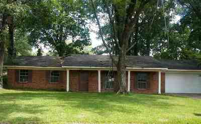 Hinds County Single Family Home For Sale: 130 Somerset Dr