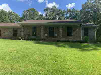Hinds County Single Family Home For Sale: 2623 Parsons Rd