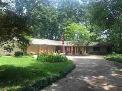 Rankin County Single Family Home For Sale: 229 Campfire Cir