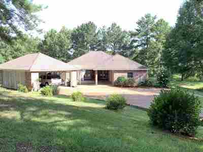 Hinds County Single Family Home For Sale: 16385 Midway Rd