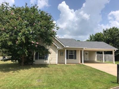 Brandon Single Family Home For Sale: 501 Pigeon Cv