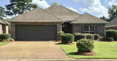 Ridgeland Single Family Home Contingent/Pending: 211 Rampart St