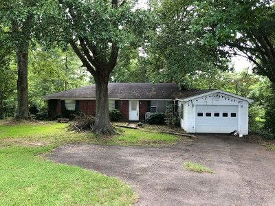 Scott County Single Family Home For Sale: 342 Salem Rd