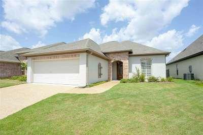 Rankin County Single Family Home For Sale: 36 Savannah Cir