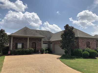 Richland Single Family Home Contingent/Pending: 117 Rhemann Blvd