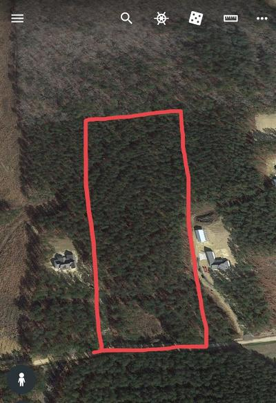 Brandon Residential Lots & Land For Sale: Mt Helm Rd