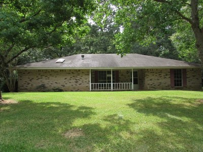 Florence, Richland Single Family Home For Sale: 186 S Eagle Ridge Dr