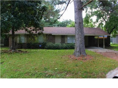Madison County Single Family Home Contingent/Pending: 105 Estes St