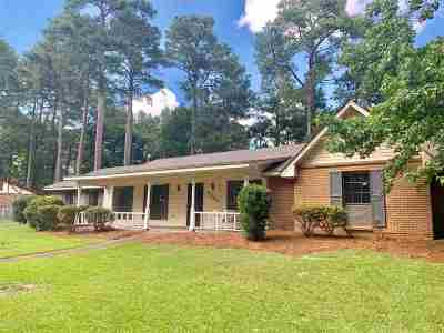 Byram Single Family Home For Sale: 5254 Brookleigh Dr