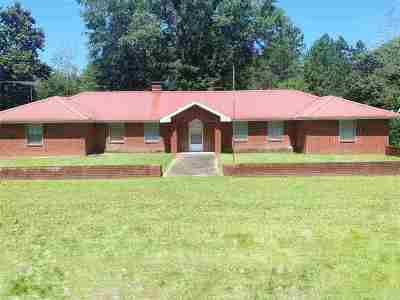 Simpson County Single Family Home For Sale: 107 Brown Rabbit Ln