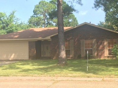 Jackson Single Family Home For Sale: 6759 Presidential Dr