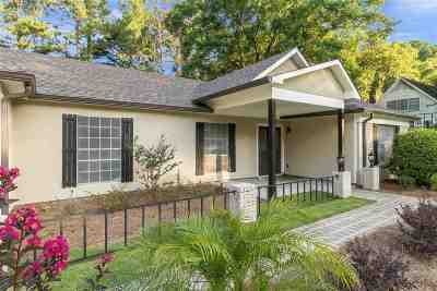 Jackson Single Family Home For Sale: 1627 Riverwood Dr