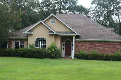 Hinds County Single Family Home For Sale: 324 Devonport Cir