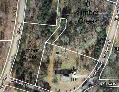 Byram Residential Lots & Land For Sale: Timber Creek Dr