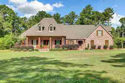Simpson County Single Family Home For Sale: 2230 Hwy 541 Hwy