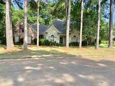 Madison MS Single Family Home Contingent/Pending: $197,500